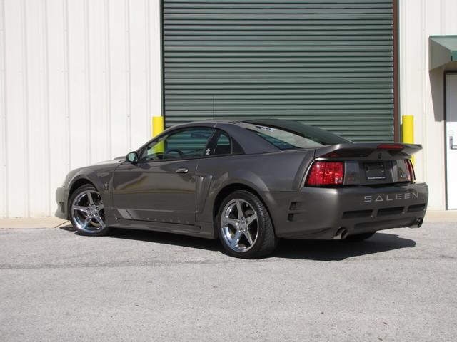 2002 Ford Mustang GT Premium Jacksonville , FL 43