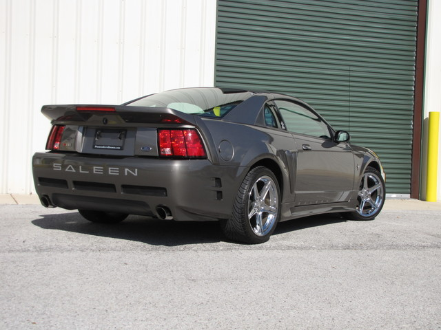 2002 Ford Mustang GT Premium Jacksonville , FL 44