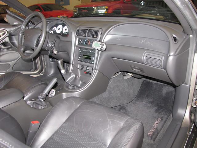2002 Ford Mustang GT Premium Jacksonville , FL 27