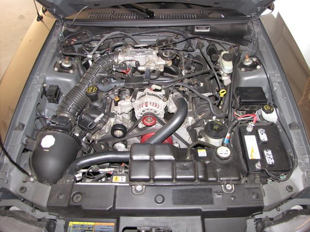 2002 Ford Mustang GT Premium Jacksonville , FL 21