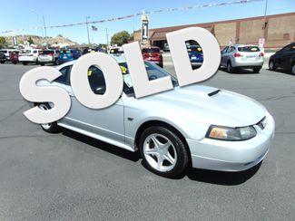 2002 Ford Mustang GT Deluxe   Kingman, Arizona   66 Auto Sales in Kingman Arizona