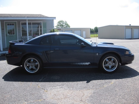 2002 Ford Mustang  | LOXLEY, AL | Downey Wallace Auto Sales in LOXLEY, AL