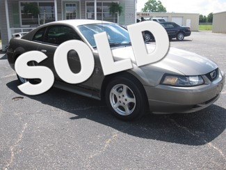 2002 Ford Mustang in Mobile AL