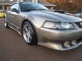 2002 Ford Mustang Saleen GT Premium Batesville, Mississippi 8