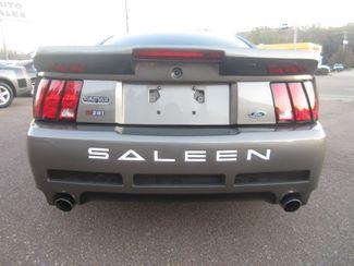 2002 Ford Mustang Saleen GT Premium Batesville, Mississippi 11