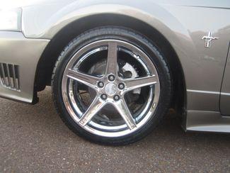 2002 Ford Mustang Saleen GT Premium Batesville, Mississippi 15