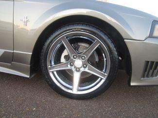 2002 Ford Mustang Saleen GT Premium Batesville, Mississippi 16