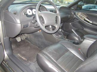 2002 Ford Mustang Saleen GT Premium Batesville, Mississippi 19