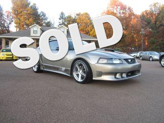 2002 Ford Mustang Saleen GT Premium Batesville, Mississippi