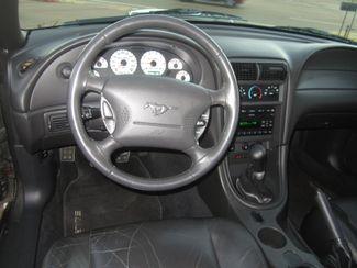 2002 Ford Mustang Saleen GT Premium Batesville, Mississippi 22