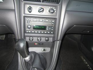 2002 Ford Mustang Saleen GT Premium Batesville, Mississippi 24