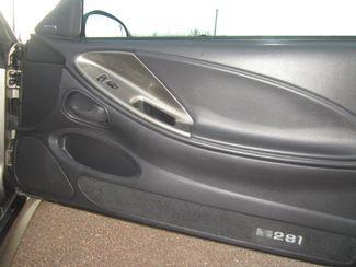 2002 Ford Mustang Saleen GT Premium Batesville, Mississippi 28