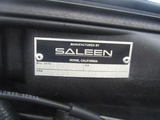 2002 Ford Mustang Saleen GT Premium Batesville, Mississippi 32
