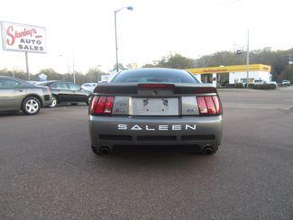 2002 Ford Mustang Saleen GT Premium Batesville, Mississippi 5