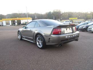 2002 Ford Mustang Saleen GT Premium Batesville, Mississippi 7
