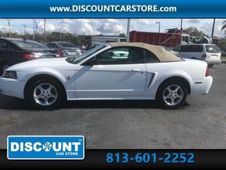 2002 Ford Mustang in Tampa, FL
