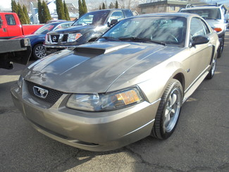 2002 Ford Mustang GT Deluxe in West Springfield, MA