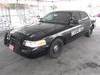 2002 Ford Police Interceptor Base Gardena, California