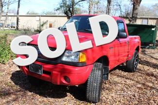 2002 Ford Ranger in Charleston SC