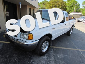 2002 Ford Ranger in Clearwater Florida