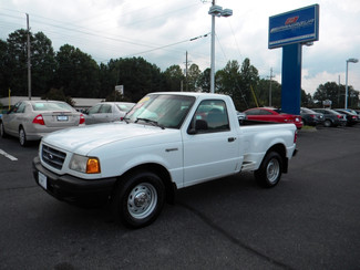 2002 Ford Ranger XL Dalton, Georgia 30721