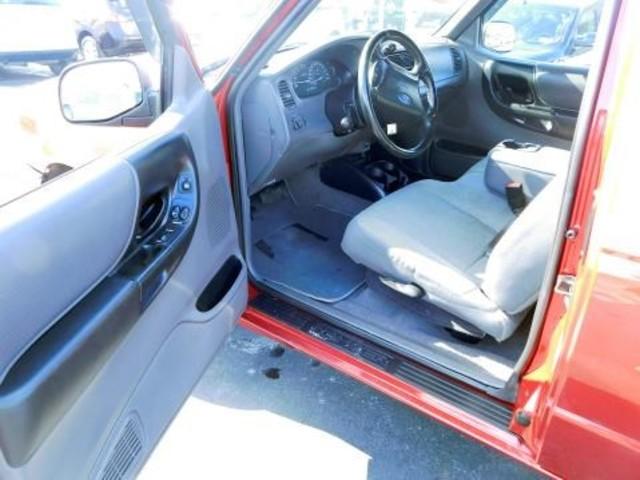 2002 Ford Ranger XLT Appearance Ephrata, PA 10