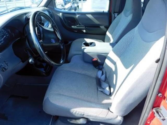 2002 Ford Ranger XLT Appearance Ephrata, PA 11