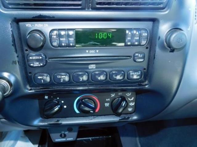 2002 Ford Ranger XLT Appearance Ephrata, PA 15