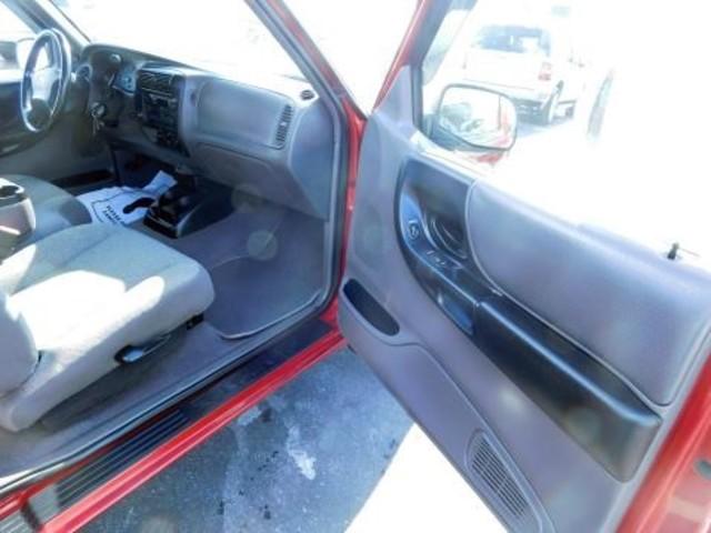 2002 Ford Ranger XLT Appearance Ephrata, PA 19
