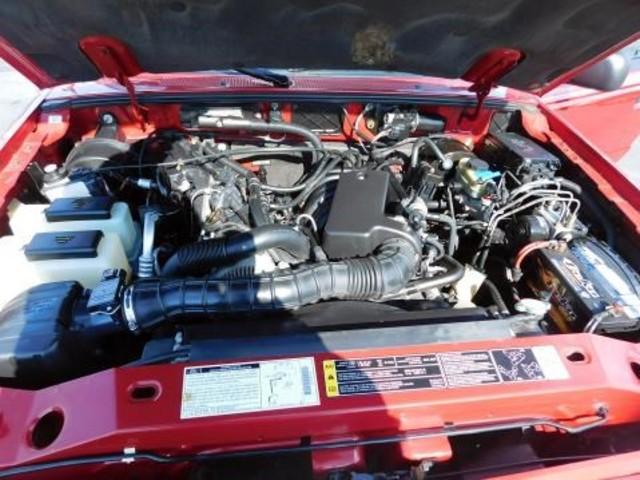 2002 Ford Ranger XLT Appearance Ephrata, PA 20