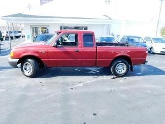 2002 Ford Ranger XLT Appearance Ephrata, PA 6