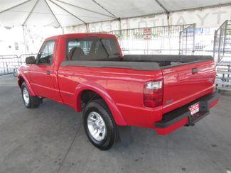 2002 Ford Ranger Edge Gardena, California 1
