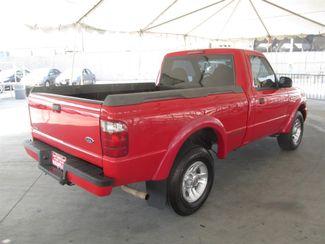 2002 Ford Ranger Edge Gardena, California 2