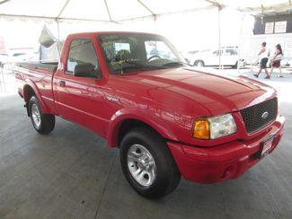 2002 Ford Ranger Edge Gardena, California 3
