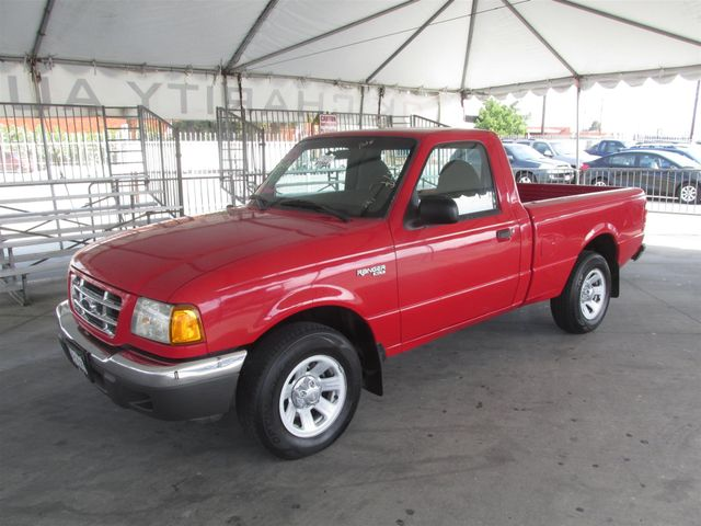 2002 Ford Ranger XL Please call or e-mail to check availability All of our vehicles are availab
