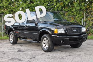 2002 Ford Ranger Edge Hollywood, Florida
