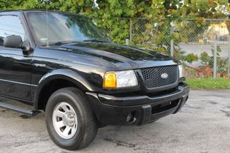 2002 Ford Ranger Edge Hollywood, Florida 29