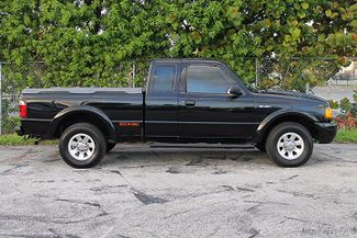 2002 Ford Ranger Edge Hollywood, Florida 3