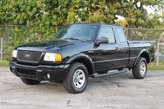 2002 Ford Ranger Edge Hollywood, Florida 14