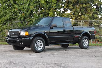 2002 Ford Ranger Edge Hollywood, Florida 10