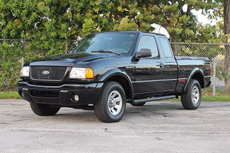 2002 Ford Ranger Edge Hollywood, Florida 27
