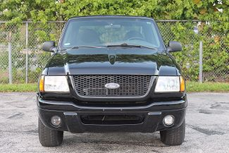 2002 Ford Ranger Edge Hollywood, Florida 12