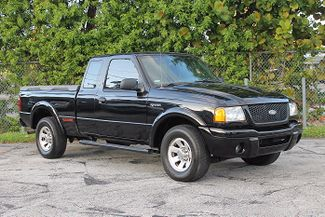 2002 Ford Ranger Edge Hollywood, Florida 13