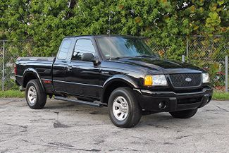 2002 Ford Ranger Edge Hollywood, Florida 1