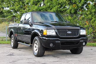 2002 Ford Ranger Edge Hollywood, Florida 26