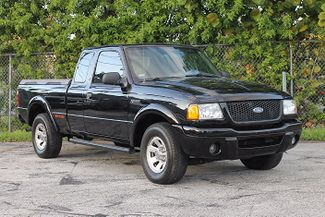 2002 Ford Ranger Edge Hollywood, Florida 37