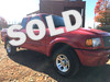 2002 Ford Ranger XL Knoxville, Tennessee