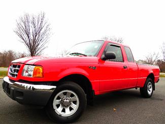 2002 Ford Ranger XLT Leesburg, Virginia