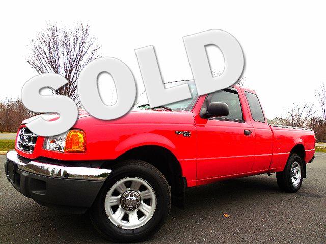 2002 Ford Ranger XLT Leesburg, Virginia 0