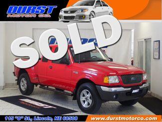 2002 Ford Ranger XLT Lincoln, Nebraska